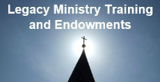 Legacy Ministry Training